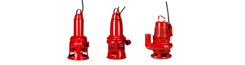 Grindex Submersible Pumps Australia FITT Resources