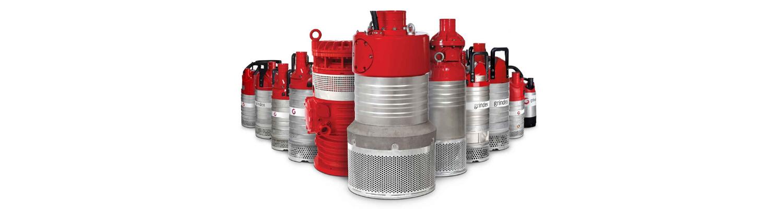 Grindex Pumps Queensland FITT Resources