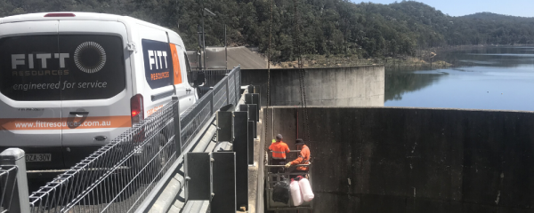NSW Reservoir Tank Repairs and Services