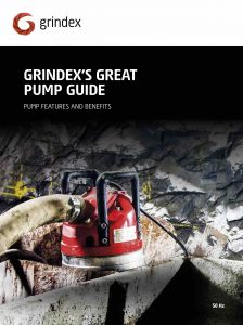 Grindex Australia Great Pump Guide
