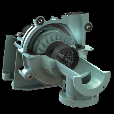 FITT Resources 7D Team Queensland Muncher Pumps
