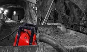 Grindex Mining Pumps Australia