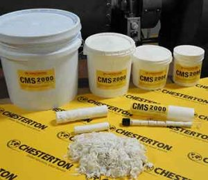 Central Coast Chesterton CMS2000 Injectable Pump Packing