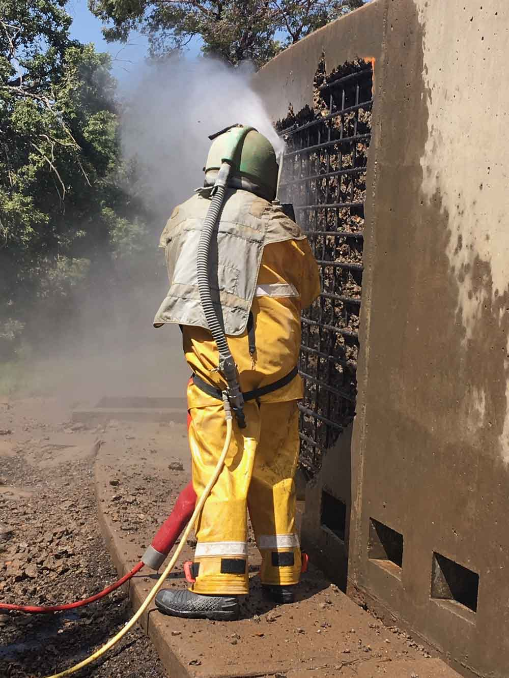 Australian Concrete Crack Repair and Remediation