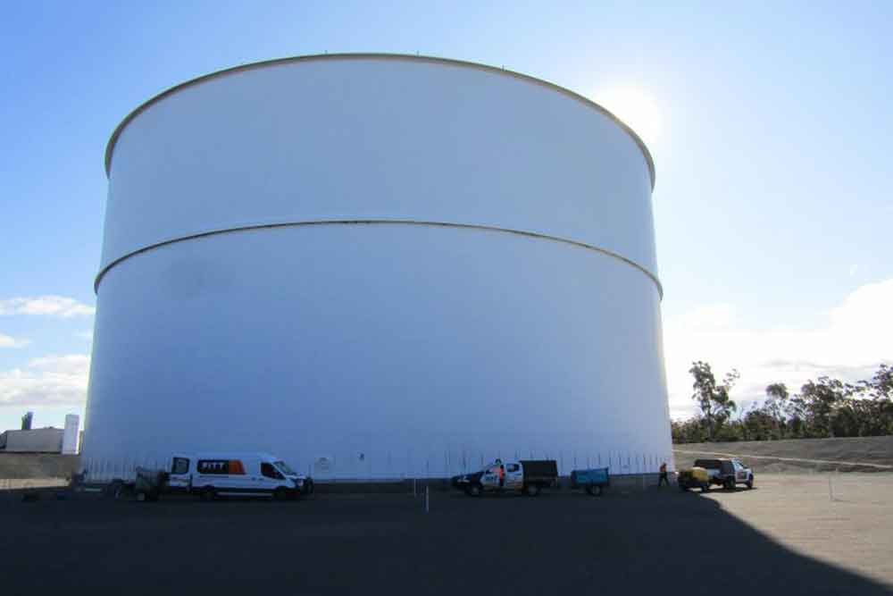 Water Asset Remediation Services Australia