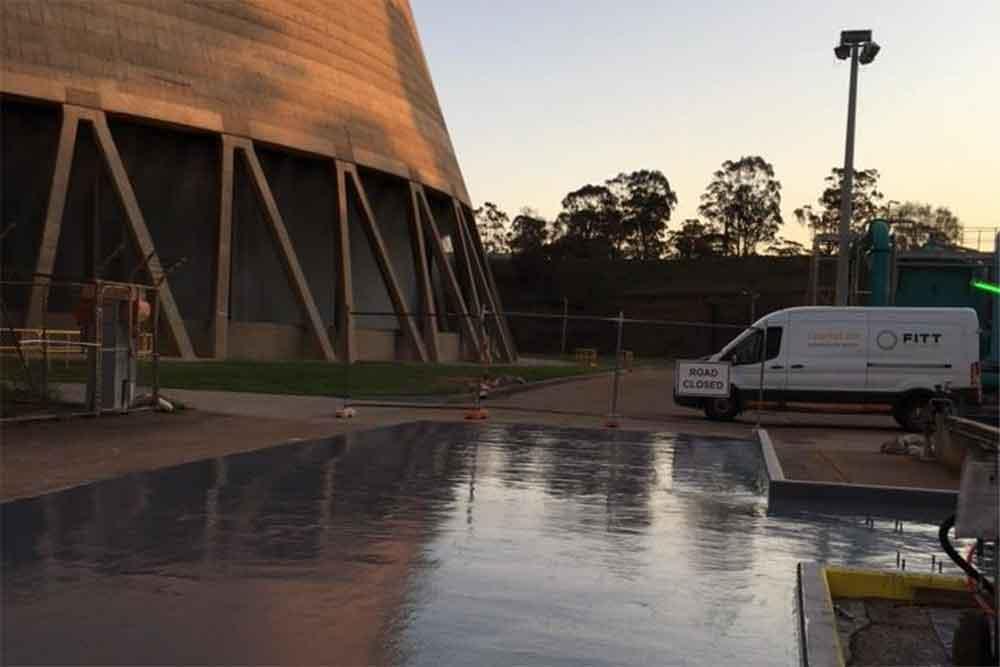 Australian Water Asset Repair and Remediation
