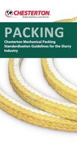 Chesterton Australia Slurry Packing Guide