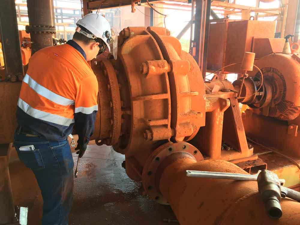 Turbomachinery Workshop Gladstone