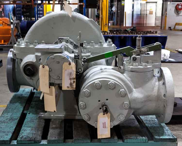 Pump Servicing Workshop NSW