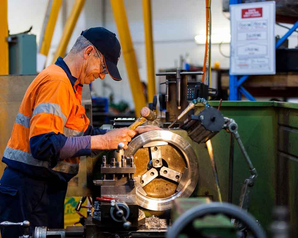 Sydney Submersible Pump Repairs