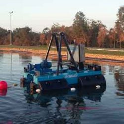 FITT Resources Dragflow DRP18 Radio Controlled Dredge