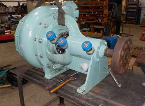 Pump Repairs NSW Water Services