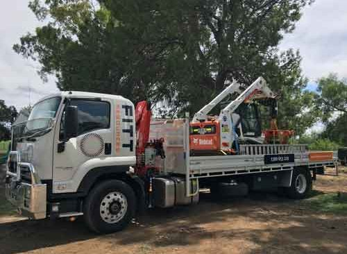 Water Asset Inspection Sydney