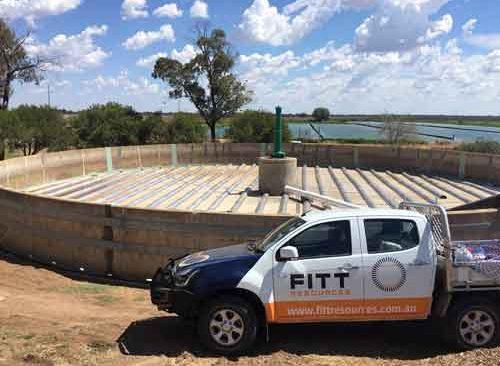 Water Industry Pump Servicing Sydney