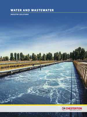 Chesterton Water and Wastewater Industry Brochure FITT Resources